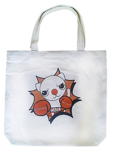 Fighting Tay-Sachs Canvas Bag