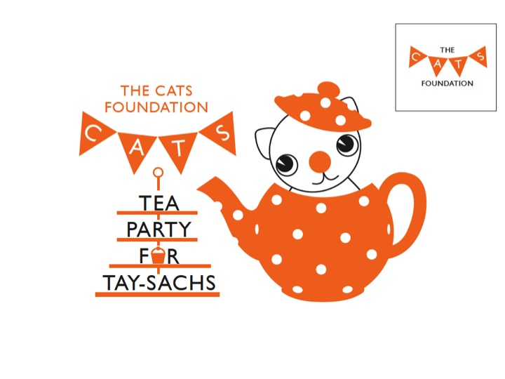 Tea for Tay-Sachs